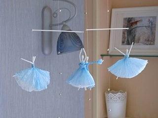 Это просто! Делаем необычный декор из бумаги для украшения помещения