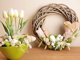 Прикрашаємо оселю на Великдень: 5 цікавих варіантів декору