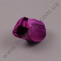 Головка Тюльпана фиолетовая 23624