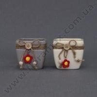 Горшок керамический К25.004.08