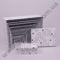 Комплект коробок для подарков 18 шт 24240