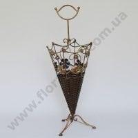 Подставка для зонта металлическая К22.036