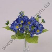 Букет Маргариток синій 70167