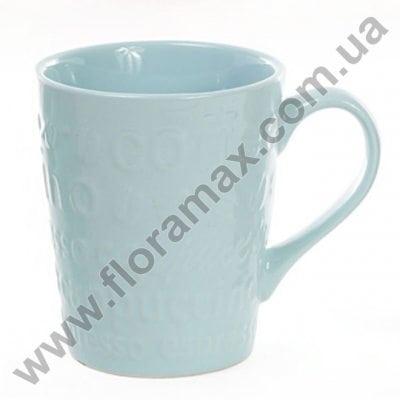 Фото Чашка керамическая Coffee 0,35 л. 28378