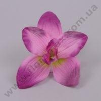 Головка Орхидеи малиновая 23390