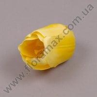 Головка Тюльпана желтая 23625