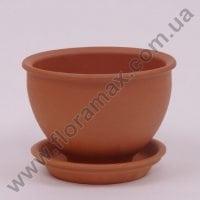 Горшок керамический Фиалка 5437