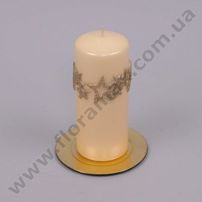 Фото Підставка для свічки 21618