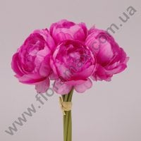 Букет Пионов розовый 70553
