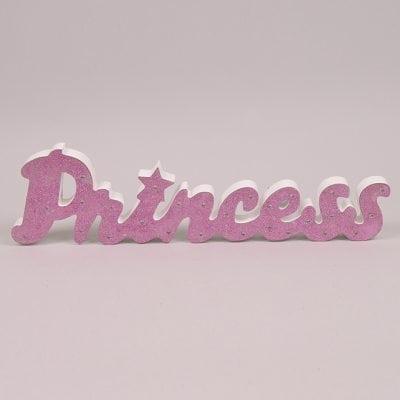 """Фото Надпись LED """"Princess"""" 26288"""