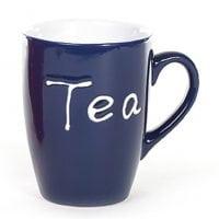 Кружка керамическая TEA 0,33 л. 28172
