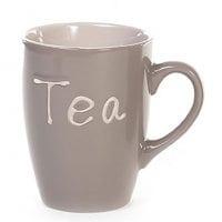 Чашка керамическая TEA 0,33 л. 28175
