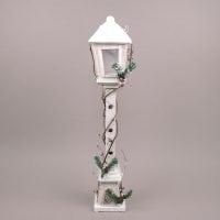 Декорація Ліхтар з LED освітленням 26465