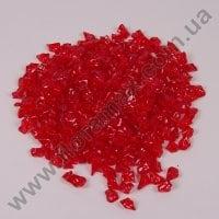 Камушки декоративные красные 2 х 1,5 см. (400 шт.) 25930