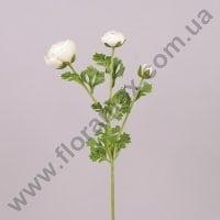 Цветок Камелия белый 71341