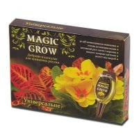 Удобрение в капсулах Magic Grow универсальное 5 шт. по 25 мл. (цена за упаковку) 1777
