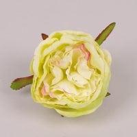 Головка Троянди зелена 23764