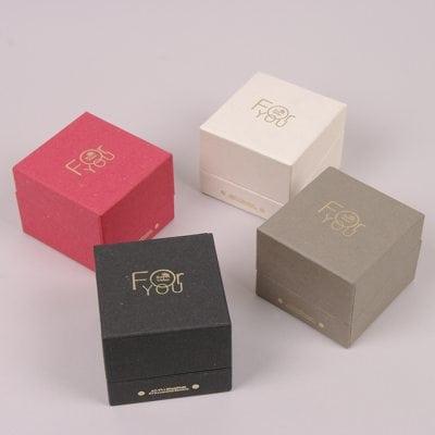 Фото Коробка для подарков микс 4 шт. (цена за 1 шт.) 41060