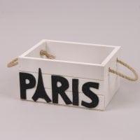 Кашпо деревянное Paris 29543