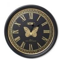 """Часы деревянные """"Clara"""" D-47 см. 30561"""