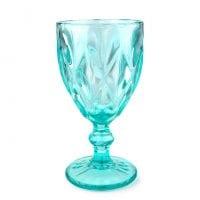 """Комплект изумрудных стеклянных стаканов """"Elise"""" 350 мл. 6 шт. 30656"""