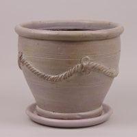 Горшок керамический PP-0171