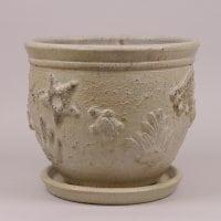 Горшок керамический PP-0293