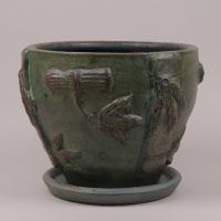 Горшок керамический PP-0445