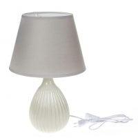 Лампа настольная H-38,5 см. 31106