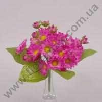 Букет Маргариток рожевий 70168