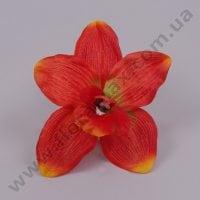 Головка Орхидеи оранжевая 23381