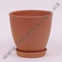 Горшок керамический Барбарис 5451