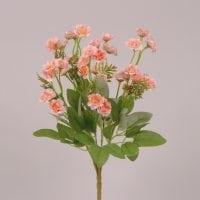 Букетик Весенний розовый 35 см. 71732