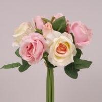 Букет Троянд світло-рожевий 71781