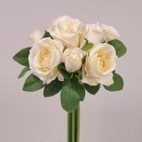 Букет Троянд кремовий 71782
