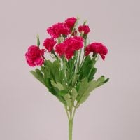 Букетик Гвоздик темно-рожевий 71799