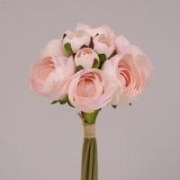 Букет Камелій світло-рожевий 71810