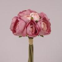 Букет Камелій темно-рожевий 71813