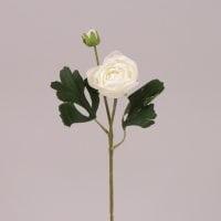 Цветок Камелия белый 71802