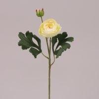 Цветок Камелия кремовый 71803
