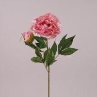 Цветок Пион розовый 72114