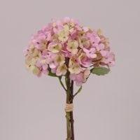 Букет Гортензії темно-рожевий 71932