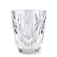 """Комплект беcцветных стеклянных стаканов """"Elise"""" 250 мл. 6 шт. 30685"""