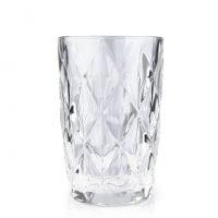 """Комплект беcцветных стеклянных стаканов """"Elise"""" 300 мл. 6 шт. 30686"""