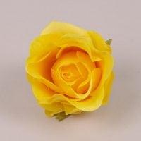 Головка Троянди Vivaldi жовта 23787