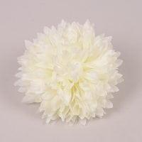 Головка Хризантемы кремовая 23802