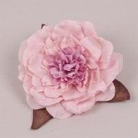 Головка Троянди рожева 23813