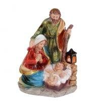 Фигурка рождественская Вертеп 16 см. 11603