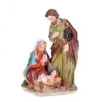 Фигурка рождественская Вертеп 16 см. 11605