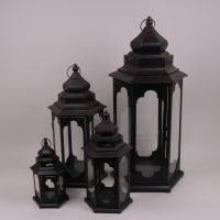 Комплект ліхтарів (4 шт.) 9063